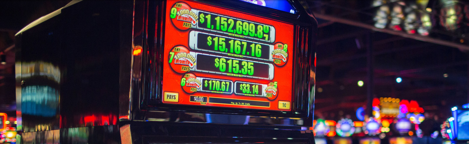 casinos in northern oklahoma